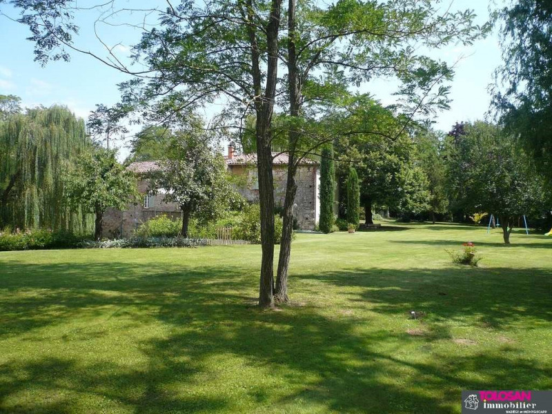 Vente de prestige maison / villa Villefranche de lauragais 585000€ - Photo 4