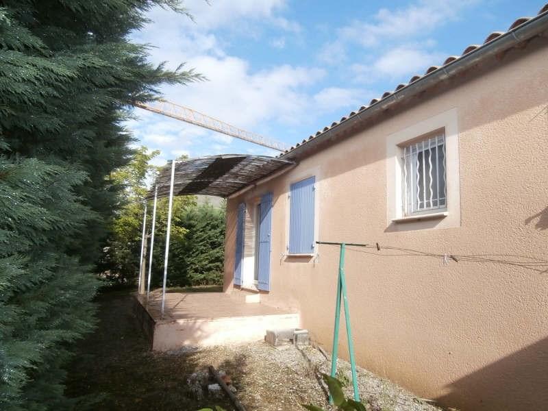 Rental house / villa Manosque 924€ CC - Picture 8