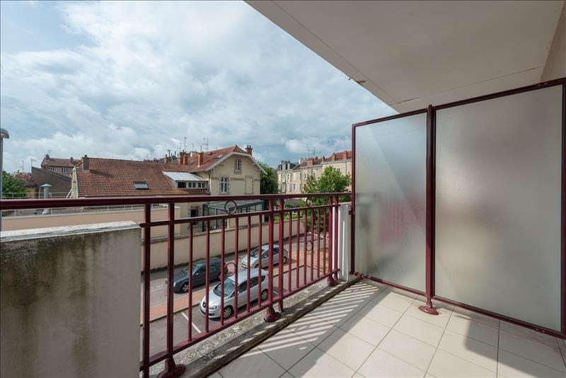 Vente appartement Dijon 122 000€ - Photo 9