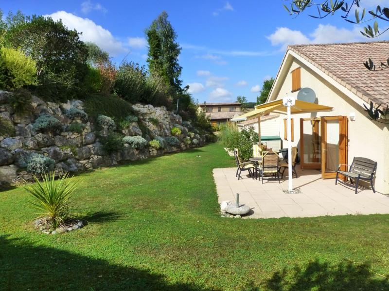 Sale house / villa Lombez 170000€ - Picture 3