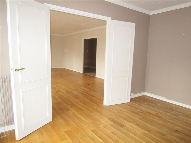 Alquiler  apartamento Versailles 2550€ CC - Fotografía 2