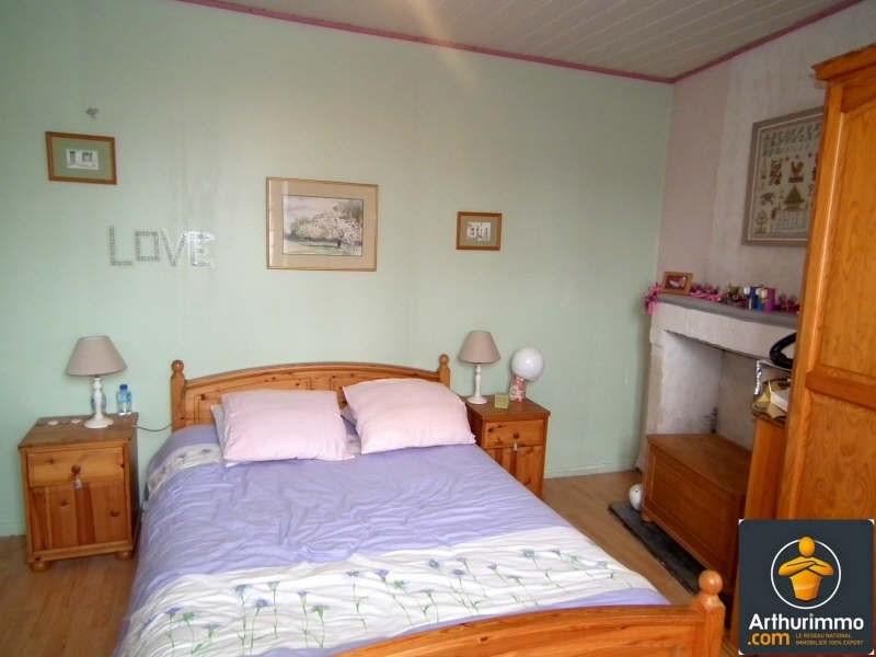 Sale house / villa Matha 170000€ - Picture 5