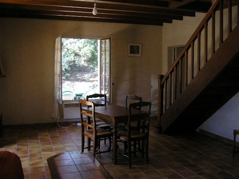 Vacation rental house / villa Capbreton 890€ - Picture 7