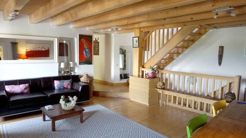 Vente de prestige maison / villa Bossey 625000€ - Photo 1