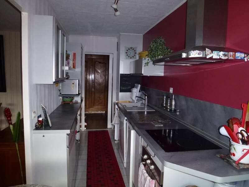 Sale apartment Chambery 138 000€ - Picture 8