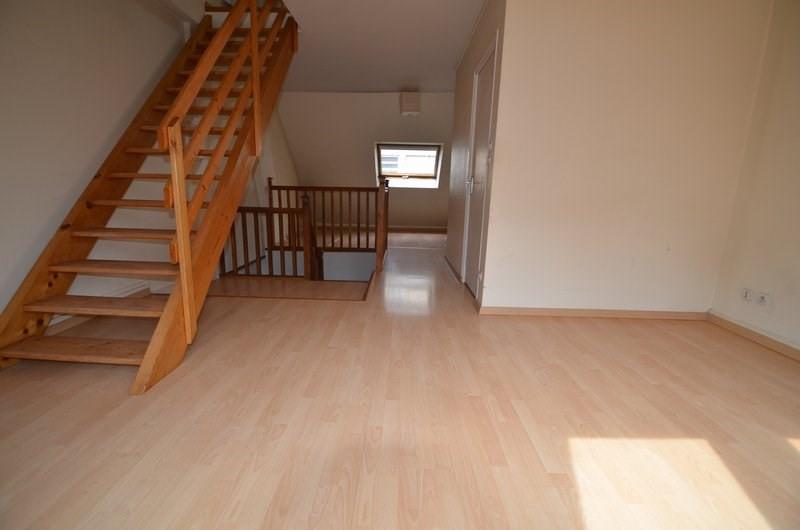 Location appartement St lo 389€ CC - Photo 3