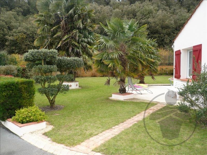 Sale house / villa St jean de monts 389000€ - Picture 5