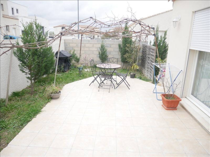 Sale house / villa Beziers 192 000€ - Picture 2