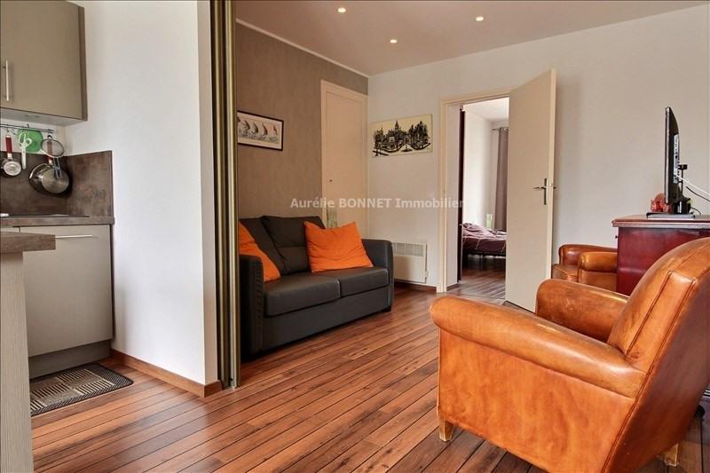 Vente appartement Deauville 215000€ - Photo 2