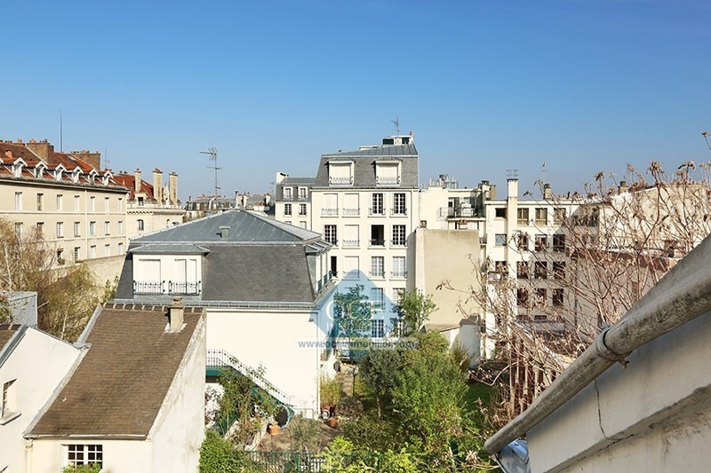 Sale apartment Paris 5ème 468 000€ - Picture 2