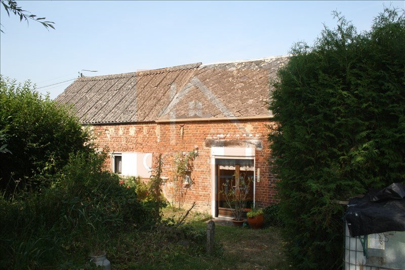 Vente maison / villa Landrecies 75000€ - Photo 7