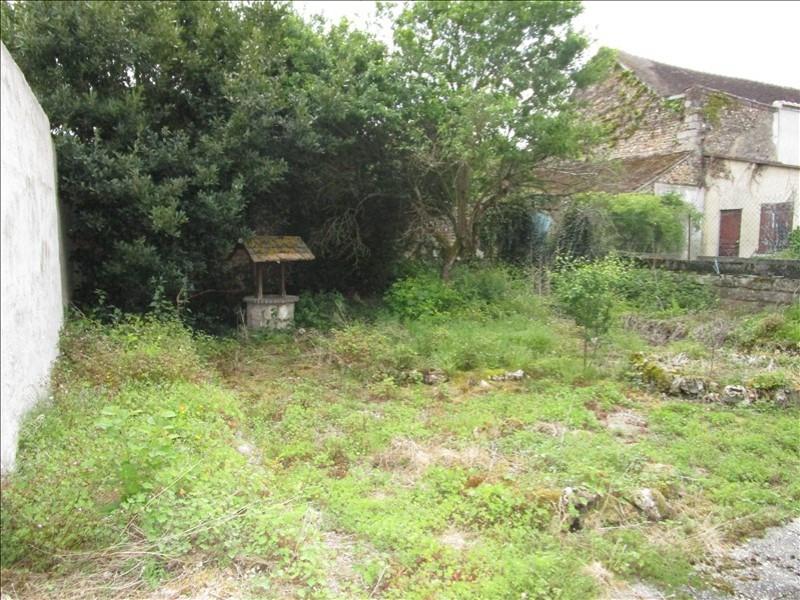 Sale house / villa Sens 76300€ - Picture 8