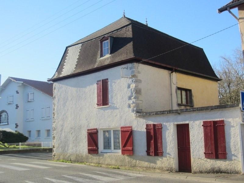 Venta  casa Mauleon licharre 149000€ - Fotografía 1