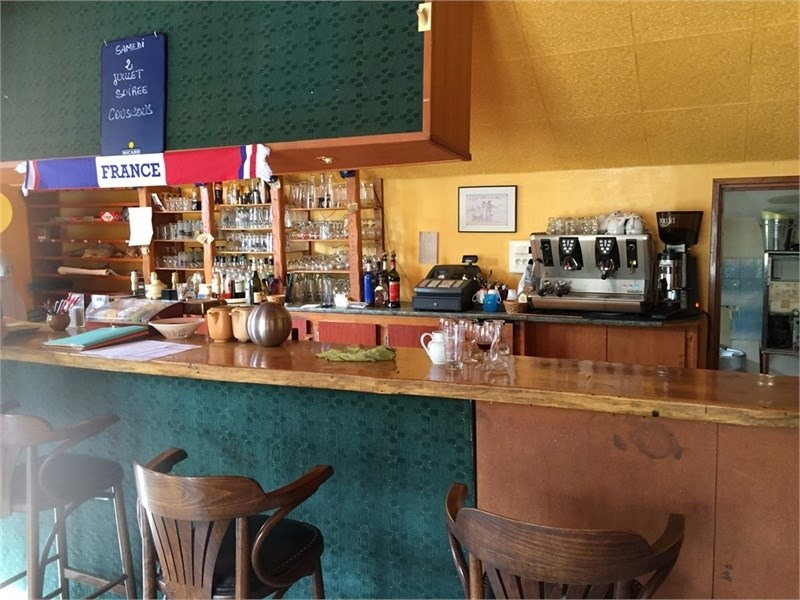 Fonds de commerce Café - Hôtel - Restaurant Villechétif 0
