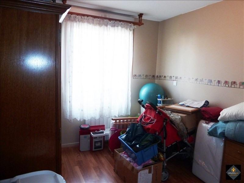 Sale apartment Pont de cheruy 156000€ - Picture 7
