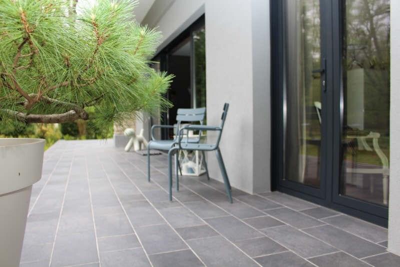 Deluxe sale house / villa Lamorlaye 585200€ - Picture 8