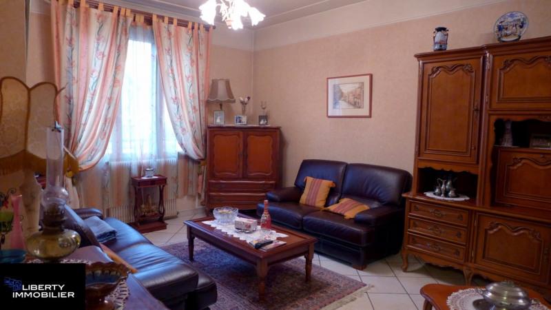Vente maison / villa Trappes 328000€ - Photo 3