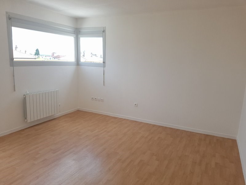 Vente appartement Villeurbanne 131 250€ - Photo 4