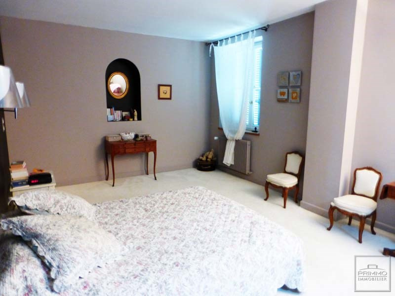 Deluxe sale house / villa Saint cyr au mont d'or 1 360 000€ - Picture 7
