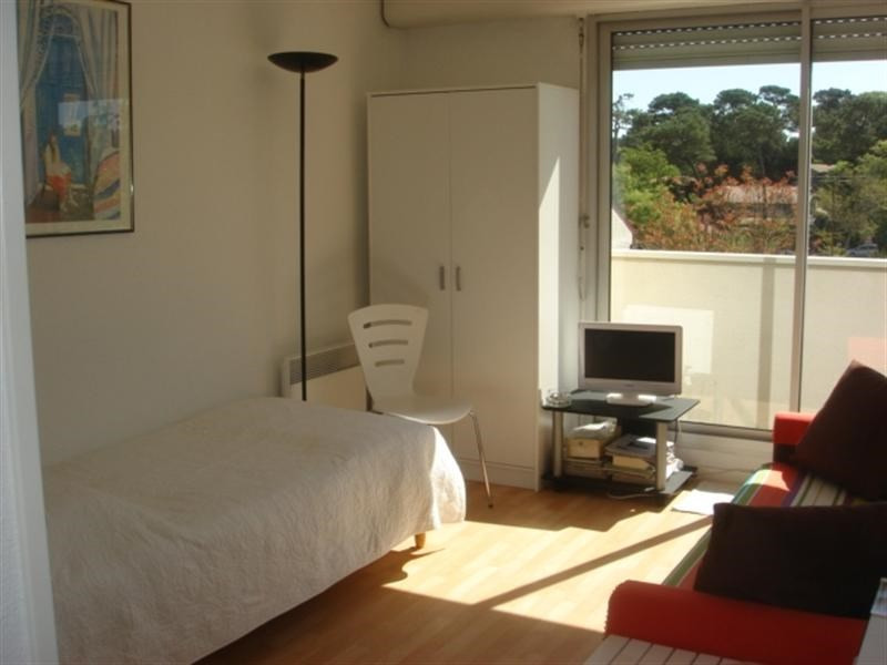 Vacation rental apartment Arcachon 1 051€ - Picture 1