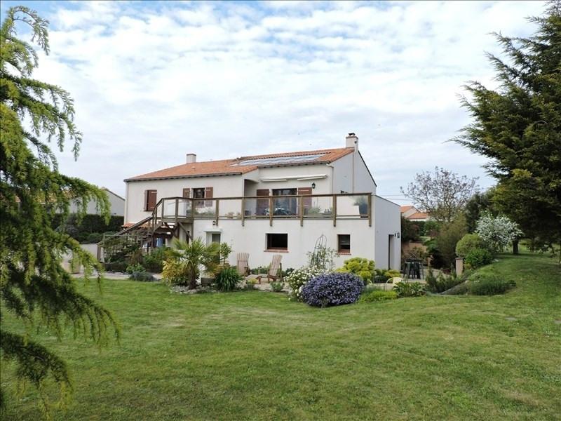 Vente maison / villa Le cellier 376200€ - Photo 1