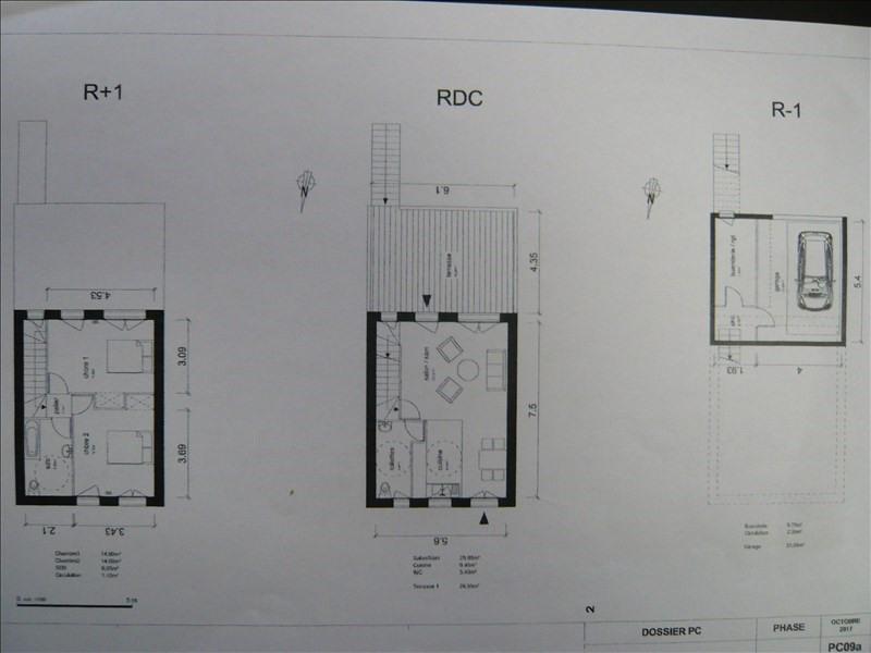 Vente maison / villa Argenteuil 552000€ - Photo 7