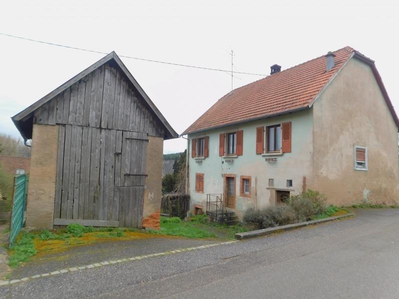 Venta  casa Molsheim 106000€ - Fotografía 3