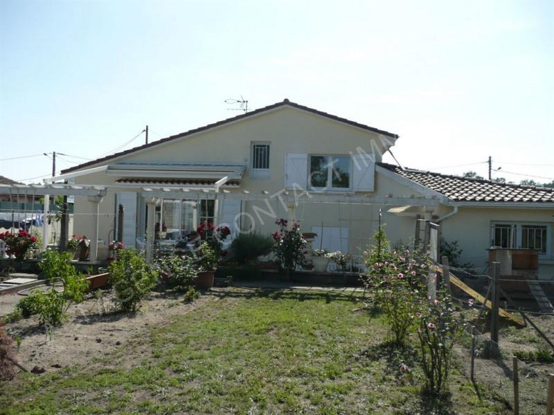 Sale house / villa St pierre du mont 175000€ - Picture 3