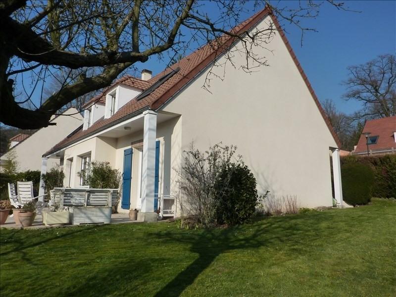 Vente maison / villa Gif sur yvette 703000€ - Photo 3