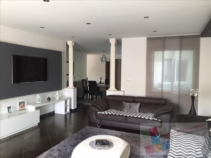 Vente maison / villa Gente 267500€ - Photo 4