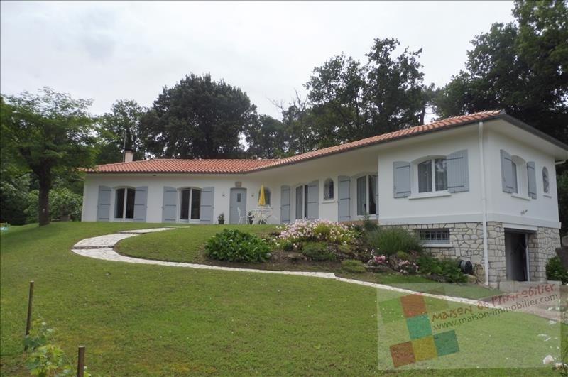 Vente maison / villa Proche royan 470250€ - Photo 1