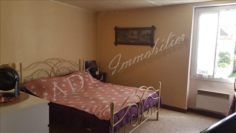 Sale house / villa Plailly 229000€ - Picture 7