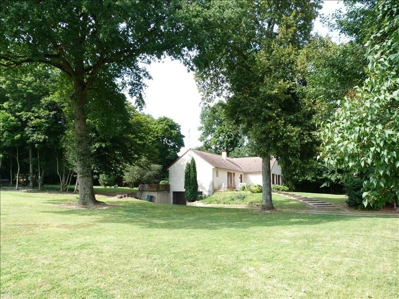 Sale house / villa Secteur chatillon coligny 139300€ - Picture 2