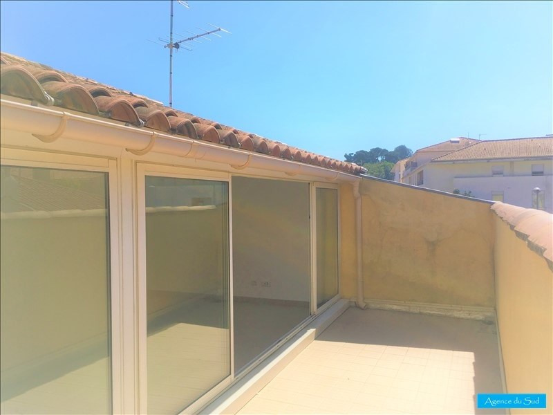 Vente appartement Aubagne 118 000€ - Photo 1