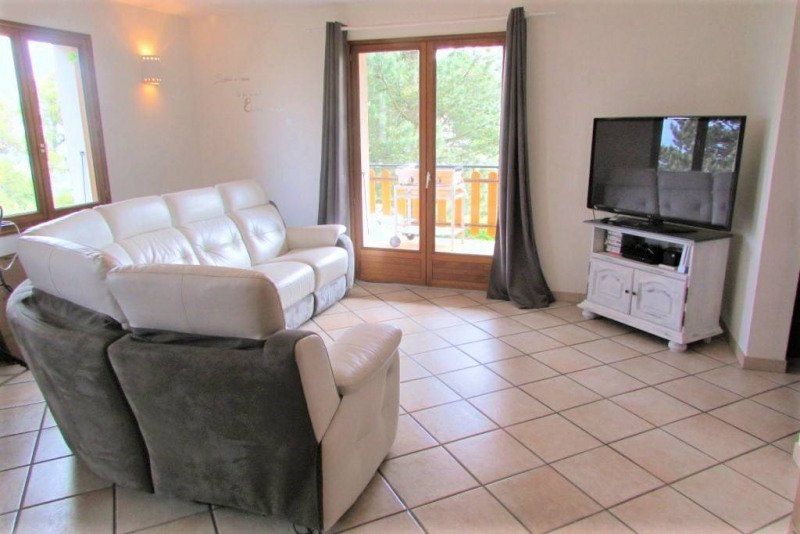 Vente maison / villa Miribel-les-echelles 275000€ - Photo 2