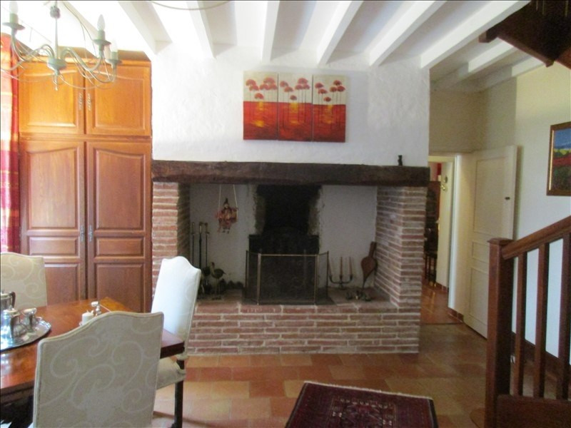 Deluxe sale house / villa Verdun sur garonne 670000€ - Picture 3