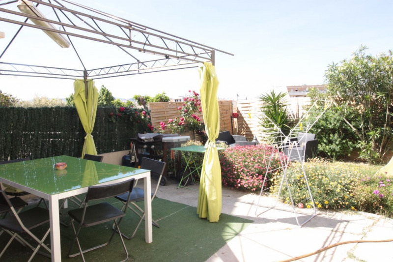 Vente maison / villa Marseille 250 000€ - Photo 7