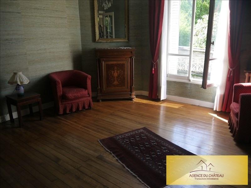 Vente maison / villa Perdreauville 278000€ - Photo 5