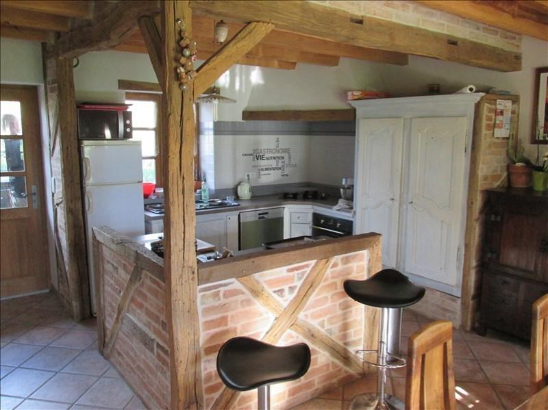 Vente maison / villa Montrevel en bresse 278000€ - Photo 4