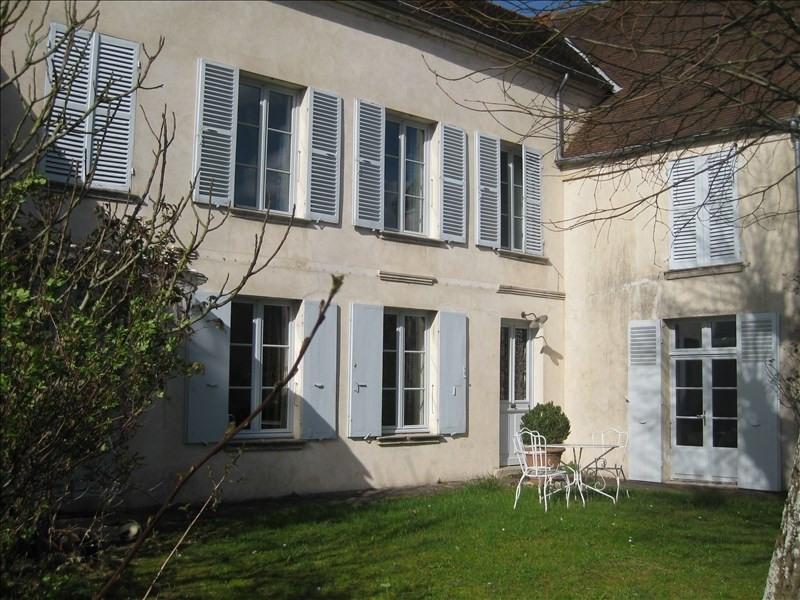 Vente de prestige maison / villa Vetheuil 495000€ - Photo 2