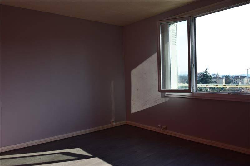Sale apartment Villefranche sur saone 85 000€ - Picture 3