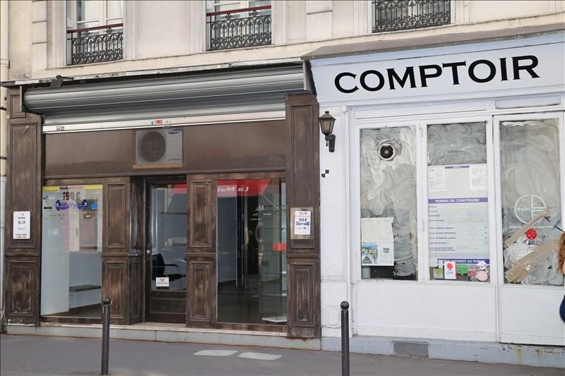 Verkoop  winkel Paris 15ème 710200€ - Foto 3