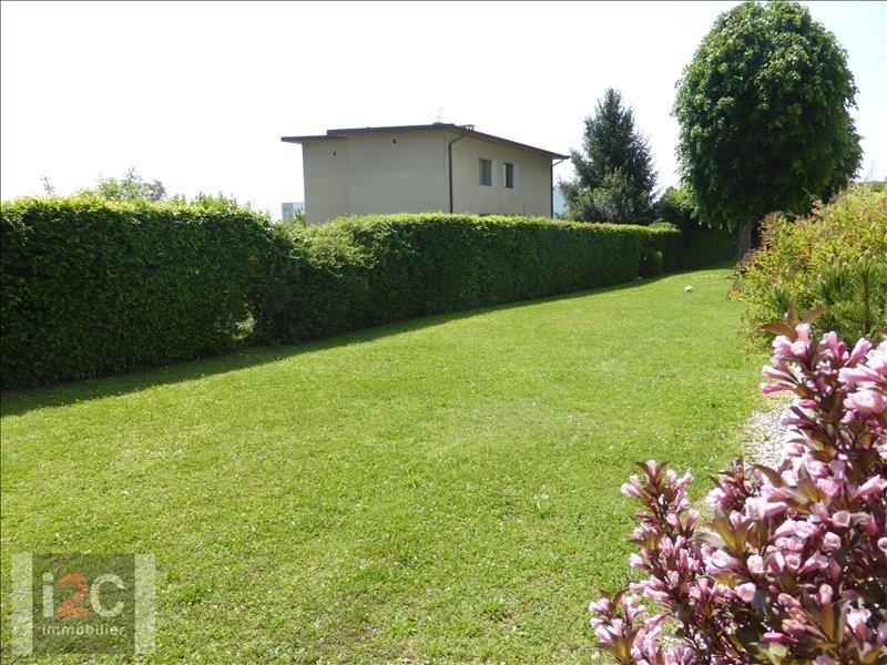 Rental apartment Ferney voltaire 2900€ CC - Picture 9