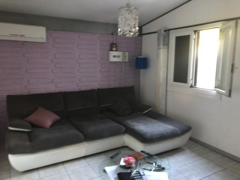Sale house / villa St benoit 197000€ - Picture 5