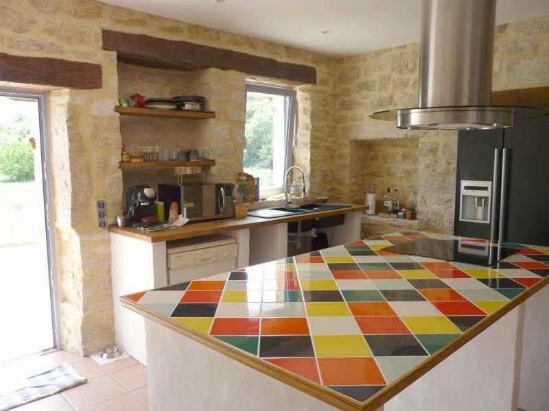 Immobile residenziali di prestigio casa Barjac 695000€ - Fotografia 3