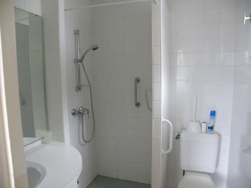 Rental apartment Tardets sorholus 250€ CC - Picture 2