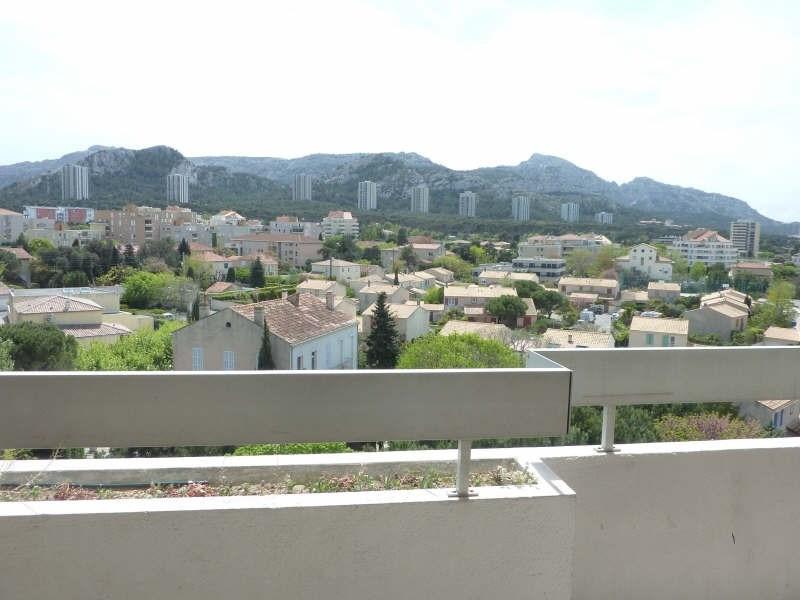 Location appartement Marseille 9ème 910€ CC - Photo 1