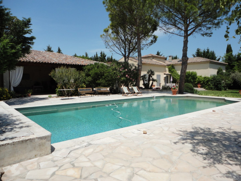 Vente de prestige maison / villa Entraigues sur la sorgue 745000€ - Photo 15