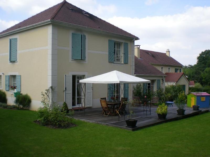 Location maison / villa Magny-le-hongre 2400€ CC - Photo 1