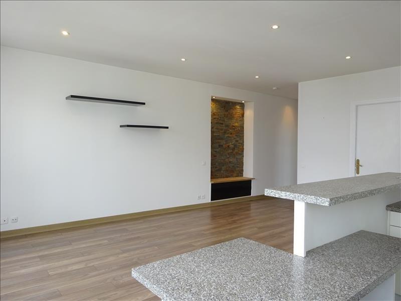 Sale apartment Brest 138600€ - Picture 3